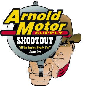 AMS ShootOut logo