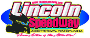 Lincoln Logo 2014
