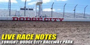 062212_SP_LIVE_RACE_NOTES