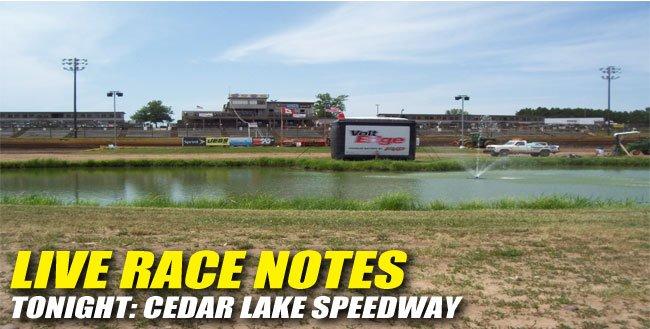 070612 SP LIVE RACE NOTES