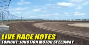 081412 SP LIVE RACE NOTES