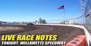 090312 SP LIVE RACE NOTES