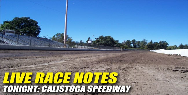 090912 SP LIVE RACE NOTES