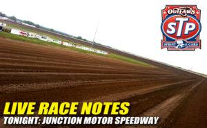 081313 SP LIVE RACE NOTES 650x400