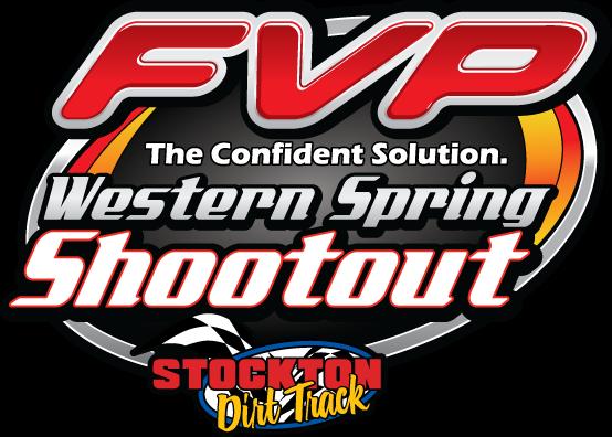 2014 FVP Western Spring Shootout LOGO FINAL