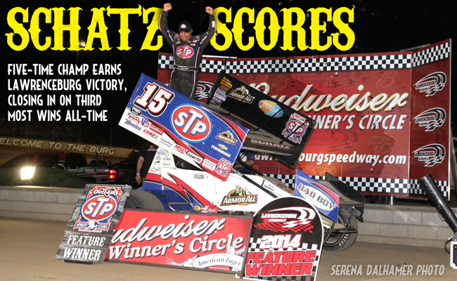 052614 Lawrenceburg VL