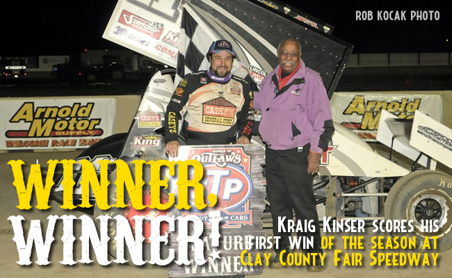 091214 Clay County VL