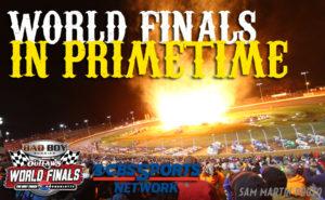 120314 World Finals CBSSN