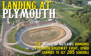 012615 Plymouth Speedway Graphic