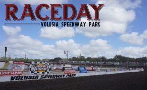 RACEDAY Volusia Speedway Park Friday