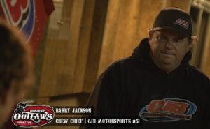 052815 BJackson Interview