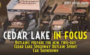 062615 Cedar Lake Preview