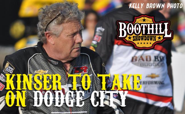 062915 Dodge City Kinser