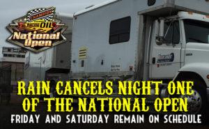 100115 National Open Cancel