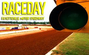 043016 Raceday Fay