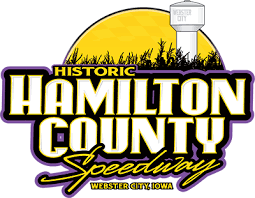 HamiltonCo.Speedway Logo