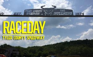 052916 Tyler2 Raceday