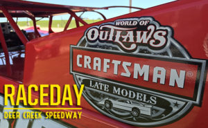070916 DeerCreek Raceday