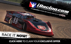 iRacing Late Models