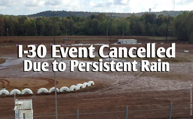 Rainout Release I30