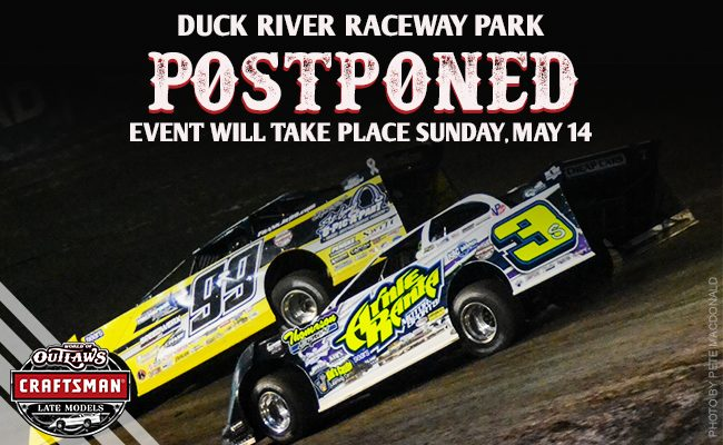 POSTPONED Duck River Raceway
