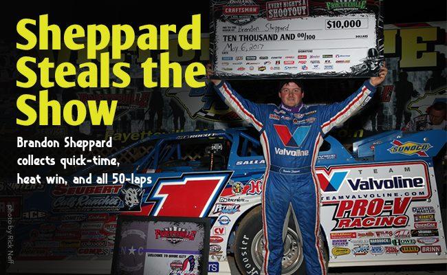 Race Report Fayetteville