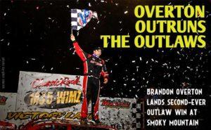 Race Report Smoky Mtn
