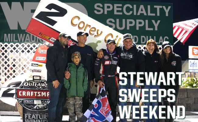 StewartSweeps