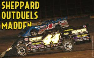RACE REPORT Fayette County