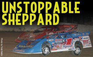 RACE REPORT Eriez2