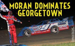 RACE REPORT Georgetown