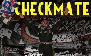 RACE REPORT Merritt2