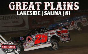 PRE RACE Great Plains