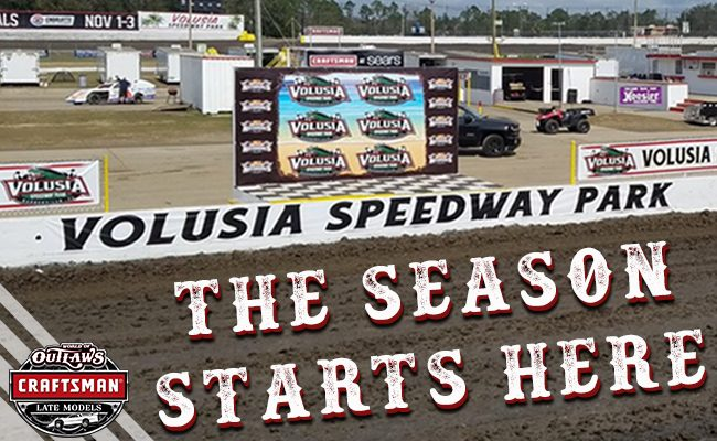 2018 LMS Volusia Season Opener