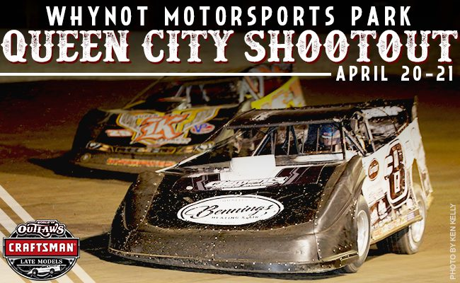 2018 LMS Queen City Shootout Whynot