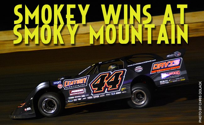 2018 SmokyMtn1