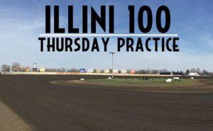 Illini100 Practice