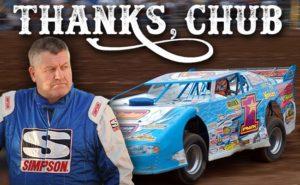 2018 LMS Chub Frank Retired