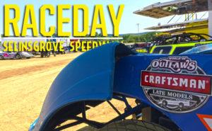 090416 WOOLM Raceday