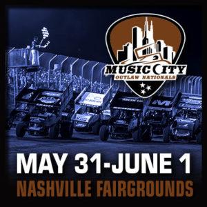 Nashville Fairgrounds