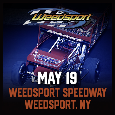 Weedsport Ad