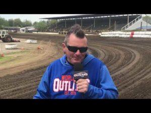 Jacksonville Speedway   Track Spotlight