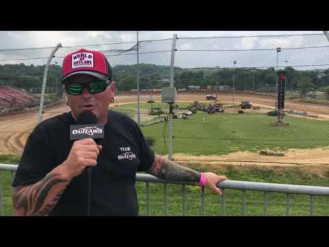Lawrenceburg Speedway | Track Spotlight May 27, 2019