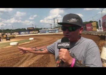 Nashville Fairgrounds Speedway | Track Spotlight June 1, 2019