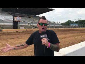 Nashville Fairgrounds Speedway   Track Spotlight May 31, 2019