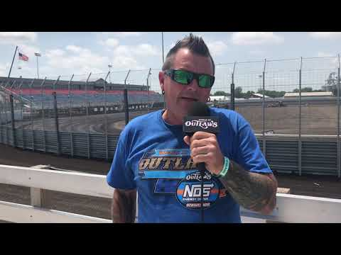 RACE DAY PREVIEW | Jackson Motorplex June 29, 2019