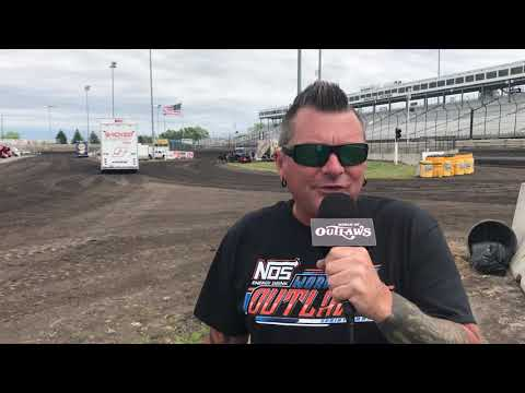 RACE DAY PREVIEW | Knoxville Raceway June 14, 2019