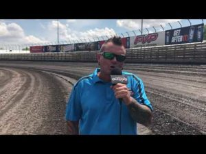 RACE DAY PREVIEW | Knoxville Raceway June 15, 2019