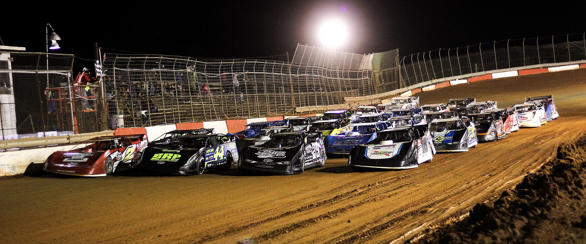 World of Outlaws Late Model Series | World of Outlaws