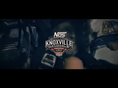 NOS Energy Drink Knoxville Nationals LIVE on DIRTVision.com